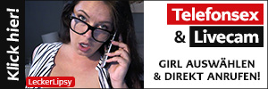 Privater Telefonsex mit Cam