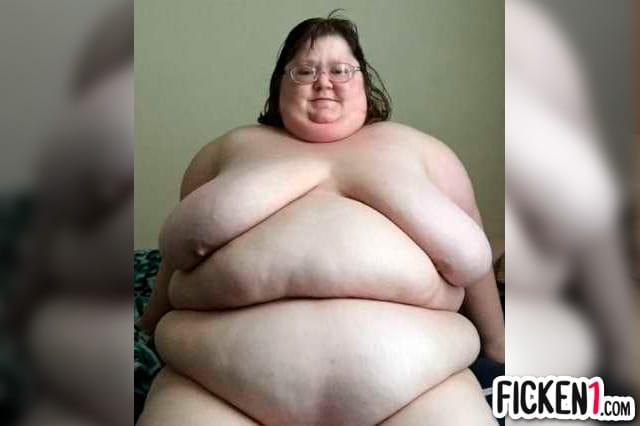 Frau nackte fette Dicke, Fette