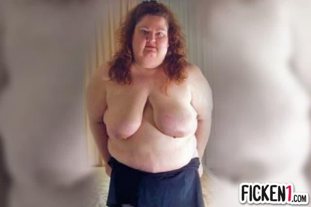 Frauen nackte häßliche Hässliche Nackte
